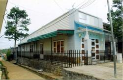 Bán nhà đường Trần Phú, TP Bảo Lộc - giá 1,5tỷ