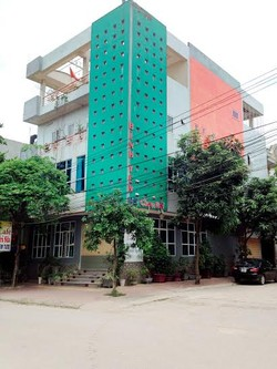 Bán nhà 5 tầng  mặt  phố Xuân Nương,Việt Trì, Phú Thọ
