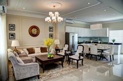 Bán nhà 3 tầng trung tâm Tp.Quảng Ngãi. Vị trí đẹp, phong thủy tốt. Giá 1,2 tỷ.