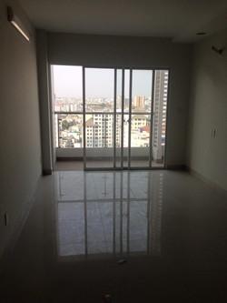 Cần Cho thuê căn hộ Hoa Sen Quận 11, DT : 80 m2, 2PN, Giá 7.5 Tr/th