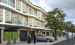 Cần thuê nhà Kinh Doanh khu Nội Thành làm Văn Phòng