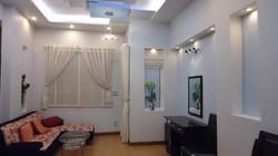 Cần cho thuê gấp căn hộ Hamona Quận Tân Bình
