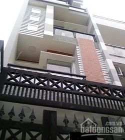 Cho thuê nhà đẹp hẻm 16A Vũ Ngọc Phan, Phường 13, Quận Bình Thạnh.