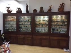 Bán biệt thự trung tâm Nha Trang tặng 1000 chai rượu mini