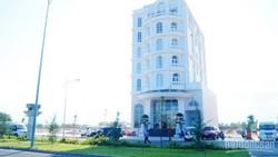 Bán đất mặt tiền Nguyễn Tất Thành TP.Nha Trang dưới 500tr,tặng chuyến du lịch