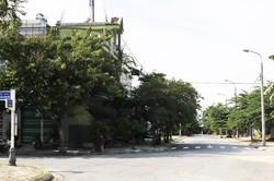 Bán lô đất xây nhà xưởng ngay gần Bến Xe Đà Nẵng, 5,8 triệu/m2. 200m2.