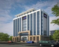 Cho thuê văn phòng tòa nhà MBBank Tp Cần Thơ