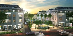 Bán lô biệt thự cuối cùng dự án Vinhomes Gardenia- Chiết khấu 2,4 tỷ.