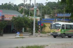 Bán kiot tại mặt đường lớn xã Hiệp An, huyện Kinh Môn