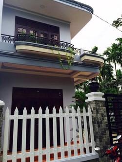Nhà bán gần cầu Cẩm Nam, gần sông, gần chợ Hội An