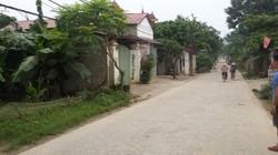 Bán đất ở tại xã Nam Phương Tiến, Chương Mỹ, Hà Nội