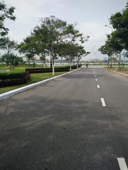 Bán lô 2 mặt tiền ngay công viên biển Đại dương Đà Nẵng