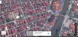 Bán 2 căn nhà số 145 và 147 phố 8, phường Vân Giang, Tp. Ninh Bình  gần chợ Rồng