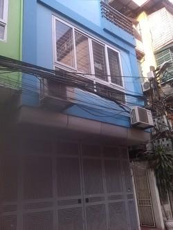 Bán nhà PL khu Hoàng Văn Thái,Thanh Xuân-7 tỷ,60m2x 4 tầng