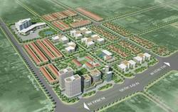 Đất nền Vũng Tàu giá rẻ,ngay trung tâm thị trấn Phú Mỹ