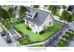 Mở bán dự án biệt thự nghỉ dưỡng Beverly Hill