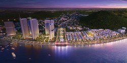 Tiết kiệm hàng trăm triệu đồng khi đặt mua Dragon Bay Hạ Long