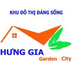 Bán đất HƯNG GIA GARDEN CITY - Trả góp 12 tháng 0 lãi suất