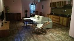 Cho thuê căn hộ đường An Thượng, 2PN, 130m2, nội thất cao cấp, view biển