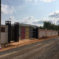 Cho thuê nhà xưởng - đất dài hạn Đồng Nai 5000 m2
