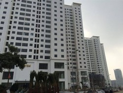 Chính chủ cho thuê căn hộ chung cư Green Stars 66.8m2 - 102m2, giá 5 triệu/tháng