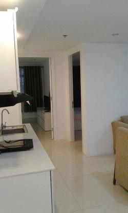 Cho thuê căn hộ cao ốc BMC, diên tích : 80 m2, 3 phòng, đầy đủ nội thất