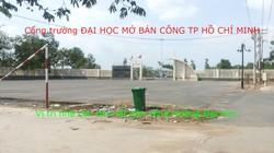 Bán nhà C4 Long Bình Tân Biên Hòa -ĐN giá 650 tr