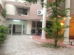 Phòng cao cấp trong biệt thự sân vườn 98/5 Ung Văn Khiêm, 4 triệu/tháng