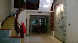 Cho thuê ngôi nhà 3 tầng gồm 3 phòng ngủ khép kín gần trung tâm TP.Bắc Ninh