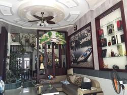 Cần bán GẤP nhà mới đẹp kèm toàn bộ nội thất cao cấp tại TTTM Cái khế TPCT