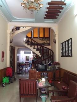 Cần bán nhà mặt đường Kiều Sơn Hải Phòng