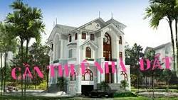 Cần thuê nhà   đất trong các Quận Hà Nội.