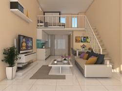Đăng kí mua nhà ở xã hội chung cư detaco chỉ 600k/tháng