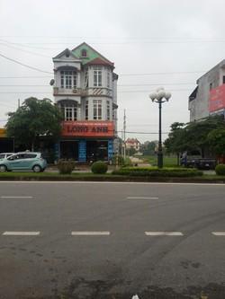 Bán nhà số 595 Đại Lộ Hùng Vương phường Bến Gót TP Việt Trì Tỉnh  Phú Thọ