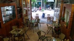 Sang nhượng quán cafe lô 22 Lê Hồng Phong