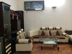 Cho thuê căn hộ chung cư 145 Nguyễn Trãi, Quận 1