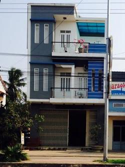 Cho thuê nhà Nguyên căn ngay trung tâm Thị Trấn Tân An huyện Hiệp Đức- Quảng Nam