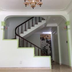 Cần bán nhà 52m2, 3 tầng đường Nguyễn thế Rục khu đô thị Trầm Cá,