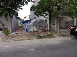 Bán đất Khu dân cư số 4 Túc Duyên Thái Nguyên 850t, DT 125m2