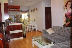 Cho thuê nhà Trung Kính, Trung Yên 68m2, 4 tầng, 6PN giá 16tr