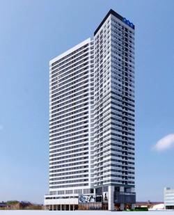 Bán sàn thương mại tầng 1-FLC Complex 36 Phạm Hùng