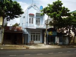 Bán nhà mặt tiền Bảo Lộc, 1,55ty