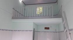 Cho thuê phòng trọ củ chi 1tr mới xây gác đúc thật gần chợ Hòa Phú, đối diện phim trường HTV HCM