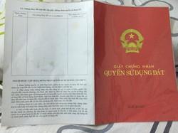 Bán đất Khóm Đông Thịnh - F.Mỹ phước - TP.Long Xuyên. An Giang