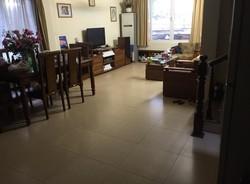 Cho thuê nhà riêng phố quán thánh - cửa bắc, 45m2 x 4,5 tầng mới nhà cực đẹp giá 13tr/th