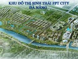 Trải nghiệm cuộc sống xanh tại FPT City Đà Nẵng chỉ với 500 triệu