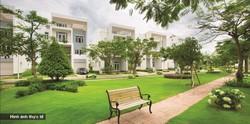 Mở Bán Biệt Thự Cao Cấp View Hồ Sinh Thái Liền Kề Sân Golf Q.2, Ck 18, Tặng 10 chỉ Vàng Sjc