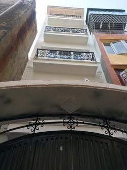 Bán nhà Đa Sỹ  Hà Đông, 37m x 4,5 tầng, sđcc LH: 0904876655   0965522146