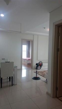 Cần bán căn hộ chung cư sửa đẹp đầy đủ nội thất tòa 137 Nguyễn Ngọc Vũ