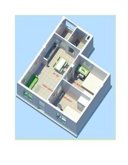 Cho thuê căn hộ chung cư ở Đà Lạt